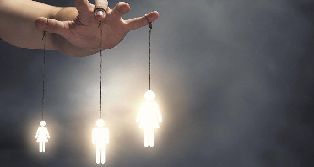 El Gaslighting y la Manipulación Psicológica