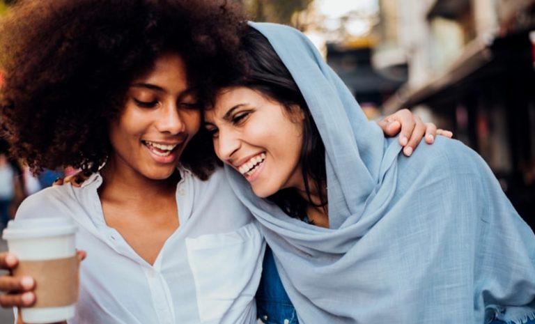Qué se celebra el día de la mujer: Feminismo es igualdad